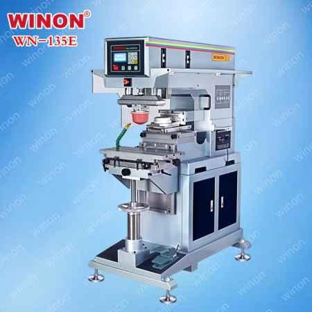 WINON单色移印机
